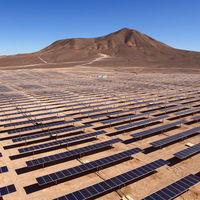 El problema de la energía 100% renovable: no producimos tantos metales raros como necesitamos
