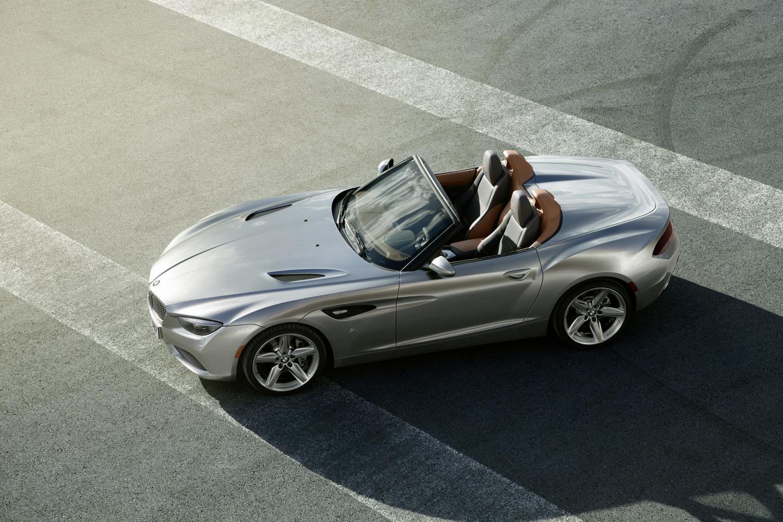 Foto de BMW Zagato Roadster Concept (1/14)