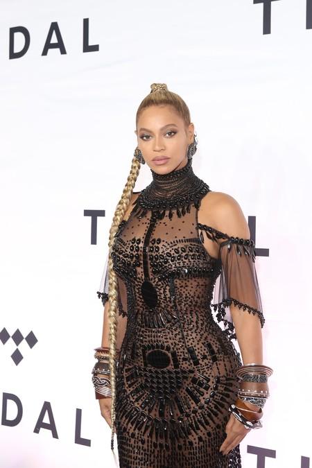 La nueva figura de cera de Beyoncé viene rodeada de polémica ¿a quién dirías que se parece?