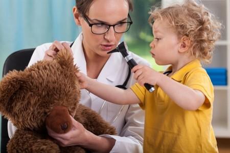 Faltan pediatras en los centros de salud de nuestro país, y nuestros hijos son los grandes perjudicados