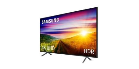 Samsung Ue65nu7105kxxc