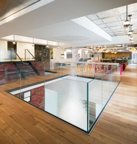 Oficinas Coca-Cola en Londres - 3