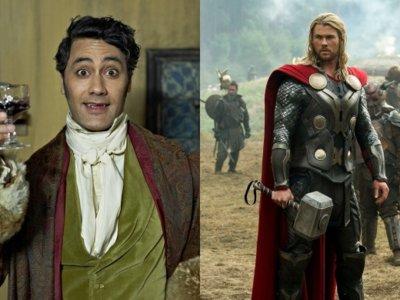 'Thor: Ragnarok': Taika Waititi es la sorprendente apuesta de Marvel para la dirección