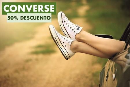 Zapatillas Converse Oferta