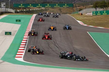 Fórmula 1 España 2021: Horarios, favoritos y dónde ver la carrera en directo