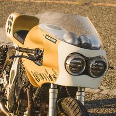 Foto 11 de 12 de la galería colonel-butterscotch-una-moto-creada-a-partir-de-otras-motos en Motorpasion Moto