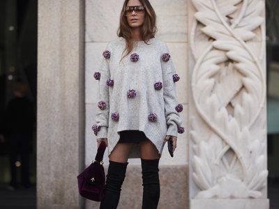 Estas son las prendas de Zara que han triunfado en el street style