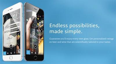 Next Glass, una app que te dirá cual es el siguiente vino que te gustará
