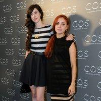 La fiesta de inauguración de COS en Madrid, repleta de famosas