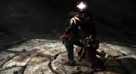 GC 2008: 'Lords of Shadow', lo nuevo de Mercury Steam y Konami (actualizado)