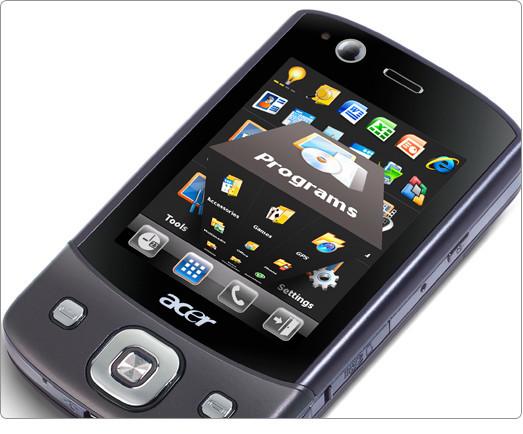 Foto de Acer en el Mobile World Congress (6/10)