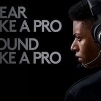Logitech presenta dos nuevos auriculares gaming, los Logitech G Pro X y Logitech G Pro