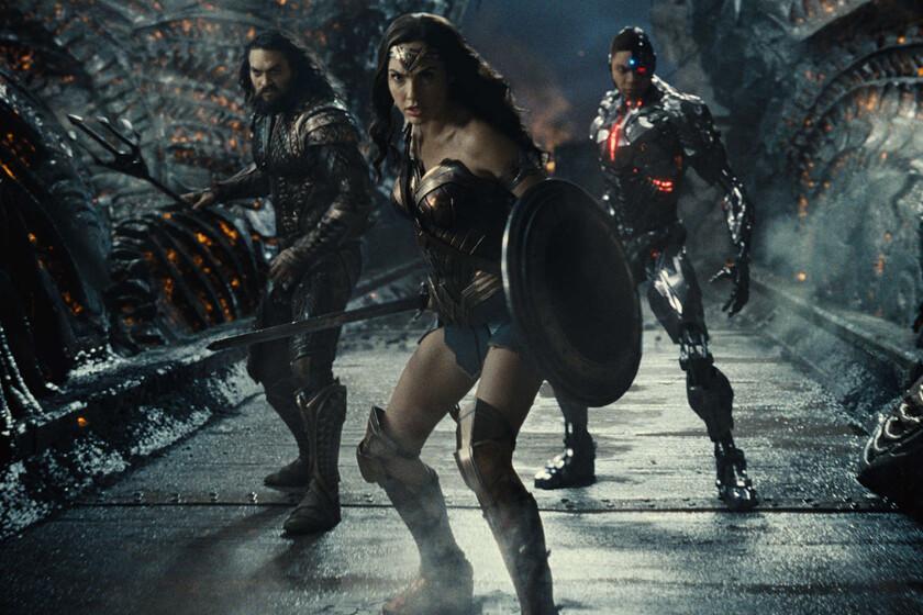 Todos los estrenos de HBO España en marzo 2021: 'La Liga de la Justicia de Zack Snyder', 'Raised by Wolves' y más