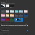 Cómo activar la nueva interfaz de Edge para aplicar temas en el navegador de Microsoft