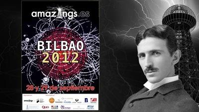 Si te gusta la ciencia, tienes una cita en Bilbao este fin de semana con las actividades de 'amazings'