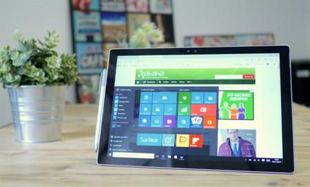 ¿Una Surface All-in-One? Eso dicen los rumores del próximo dispositivo de Microsoft
