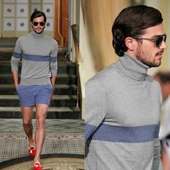 Foto 15 de 28 de la galería michael-bastian-primavera-verano-2014 en Trendencias Hombre
