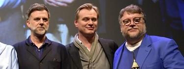 """""""Haremos cualquier cosa para salvar FilmStruck"""". Grandes cineastas se alían contra el cierre del servicio de VOD"""