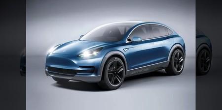 El Tesla Model Y ya tiene fecha de presentación y será un nuevo SUV compacto basado en el Model 3