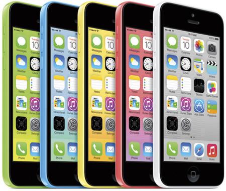 carcasa karma iphone 5c