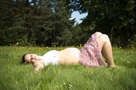 Problemas de circulación sanguínea durante el embarazo, ¿se pueden prevenir?