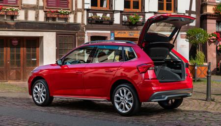 Škoda Kamiq, precios para España
