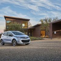 Los primeros Chevrolet Bolt EV ya han salido de fábrica, para intentar batir a Tesla