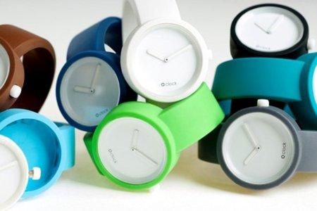 O clock, un reloj low cost