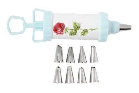 Painterly Rose, todo lo que necesitas para la repostería con el glamour de los años 50