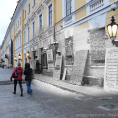 Foto 6 de 9 de la galería sergey-larenkon-times-link-to-the-past en Xataka Foto