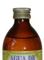 Remedio casero express contra picores de la piel: Agua de Carabaña