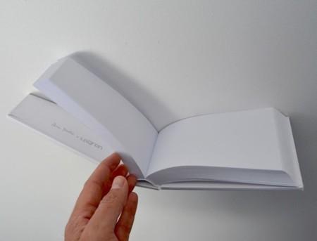 Libro-estante de Alicia Martín para La Gran