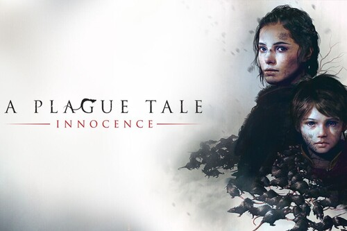 A Plague Tale: Innocence gratis en la Epic Games Store, con otro juego sorpresa de regalo