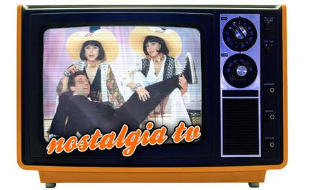 'VIP', Nostalgia TV