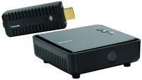 El nuevo Optoma WHD100 distribuye señales HDMI sin cables