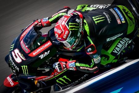 El mánager de Johann Zarco acusa a Valentino Rossi de bloquear su fichaje por Yamaha; el italiano lo niega