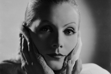 Greta Garbo, de icono del cine a la moda