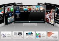 El televisor de Apple, más supuestos detalles salen a la luz