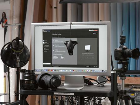 Cómo calibrar nuestro monitor para fotografía: los primeros pasos