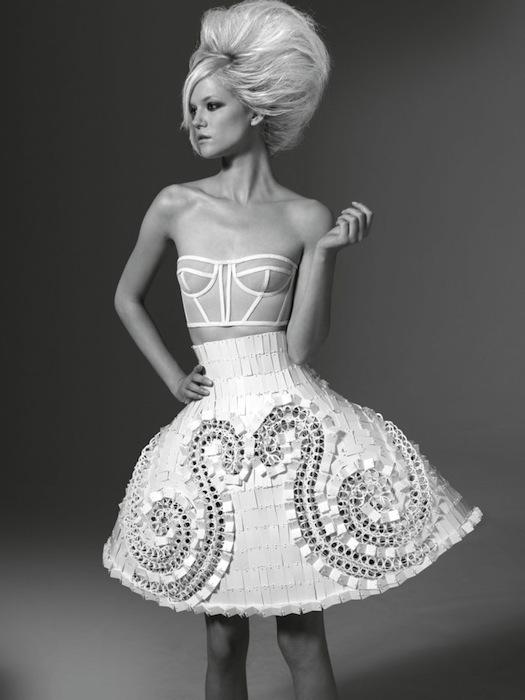 Foto de Atelier Versace Otoño-Invierno 2011/2012 (3/25)