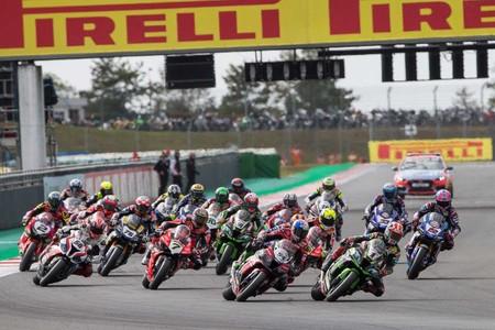 El mundial de Superbikes regresará a Alemania en 2020 corriendo en el mítico Oschersleben