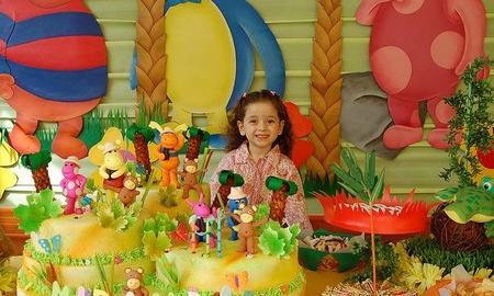 ¿A quién invitamos al cumpleaños del niño?