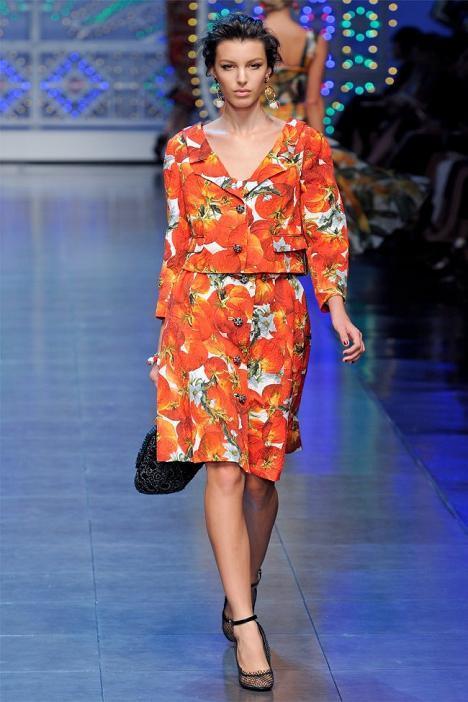 Foto de Dolce & Gabbana Primavera-Verano 2012 (38/74)