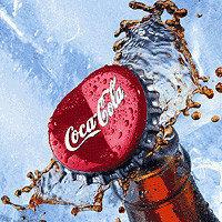 Coca Cola, con moderación por favor