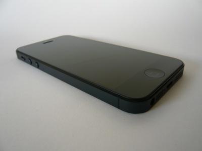 Apple rebaja el precio máximo de cambio por un iPhone 5 en su programa de renovación