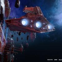 Un nuevo mapa y dos cazas estelares llegarán a una galaxia muy lejana en Star Wars: Squadrons
