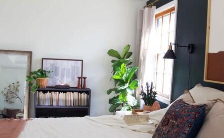 Master Bedroom Decor Idea