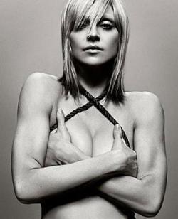 Madonna se hace un gimnasio en la casa de al lado
