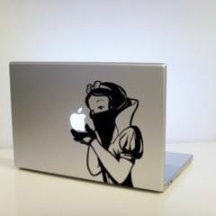 Foto 14 de 14 de la galería stickers en Applesfera