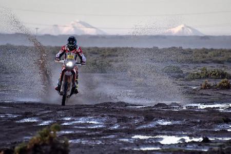 Barreda Dakar 2017